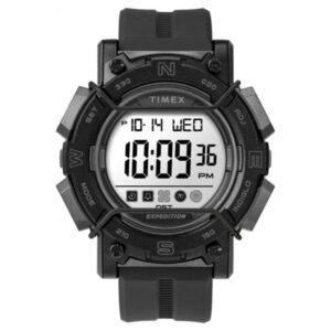 Timex TW4B18100 Expedition Digital