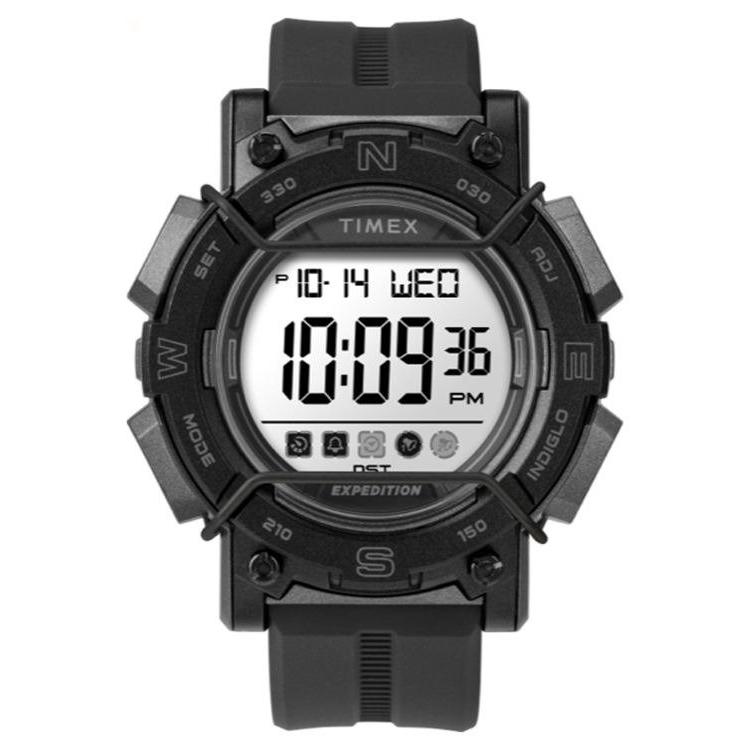 Timex TW4B18100 Expedition Digital