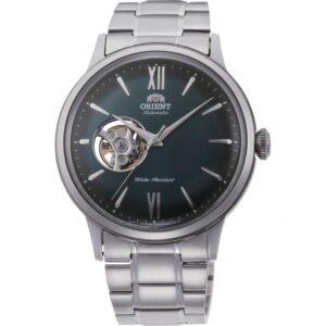 Orient RA-AG0026E10B Open Heart Automatic Classic