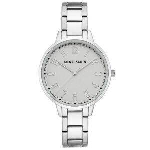 Anne Klein AK-3619SVSV zegarek damski