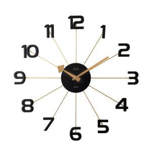 Zegar ścienny JVD HT072.2