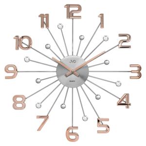 Zegar ścienny JVD HT109.4