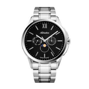 Adriatica A8283.5166QF zegarek męski szafir