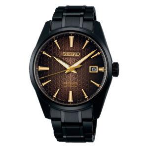 Seiko SPB205J1 PRESAGE Seiko 140th Anniversary Limited Edition 2021