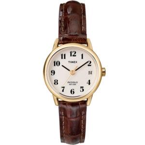 Timex T20071 Easy Reader Zegarek damski z podświetleniem