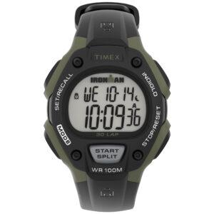 Timex TW5M44500 Ironman Traditional 30-Lap Zegarek sportowy cyfrowy