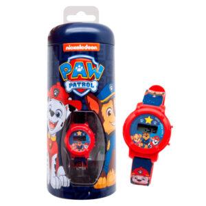 Zegarek Psi Patrol dla chłopca + SKARBONKA