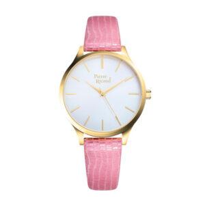 Pierre Ricaud P22060.1613Q Zegarek damski różowy