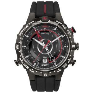 Timex T2N720 Intelligent Quartz Tide Temp Compass Zegarek męski sportowy